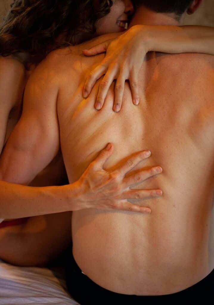 Terapia sexual en Alcalá de Henares. Photo by Dainis Graveris on Unsplash